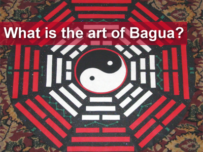 What is the art Bagua