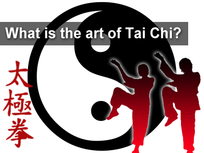 What is the art Tai Chi