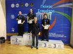 Great Successes at the 2nd International Acropolis Open Tournament